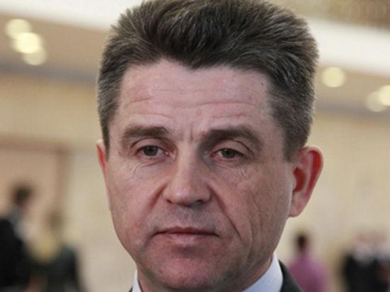 Зять Сердюкова Пузиков явился с повинной