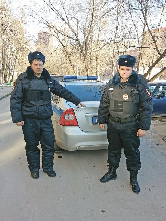 Защитить Москву и не умереть