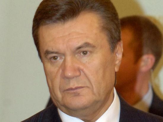 Янукович что-то купил в Барвихе за 52 миллиона?
