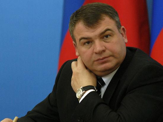 Адвокаты Анатолия Сердюкова не знают, что говорить об амнистии своего подзащитного?