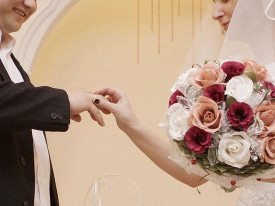 Украинцы стали самыми желанными женихами-иностранцами среди москвичек