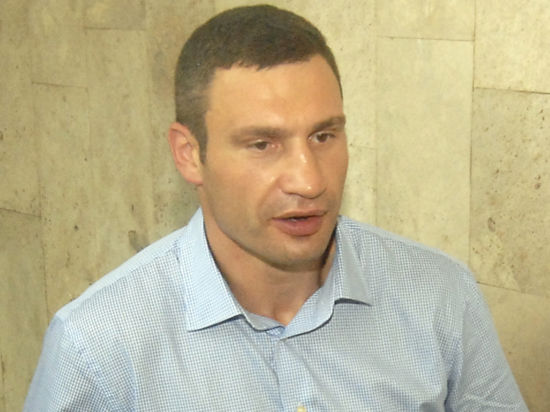 Кто стоит во главе Майдана?