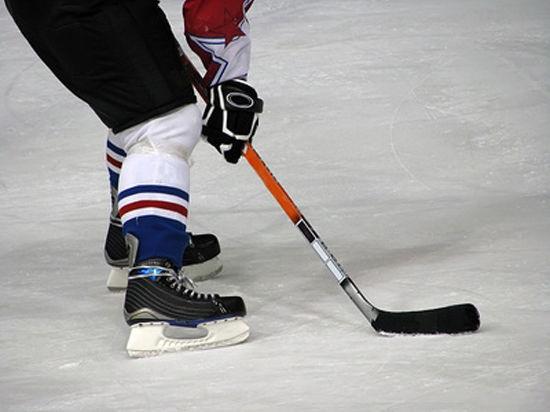 Букмекеры назвали главных фаворитов хоккейного олимпийского турнира