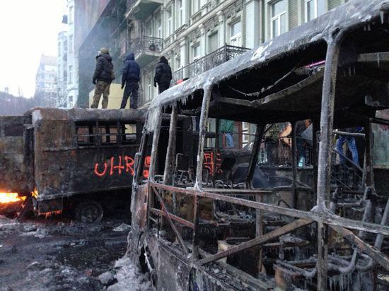 Турчинов ставит на «своих»: Киев возглавил депутат «Батькивщины»