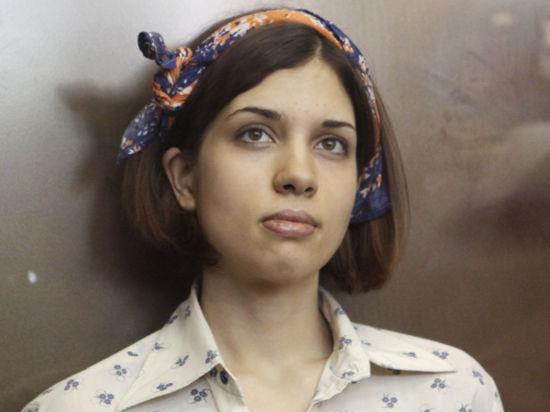 Документы на ее освобождение пока не поступили в ФСИН