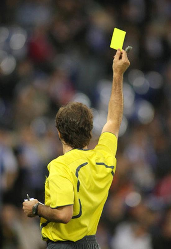 ФИФА назвала список арбитров, которые поедут на ЧМ-2014 в Бразилию