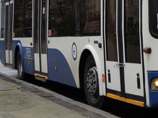 Троллейбус маршрута «Б» на один день станет экскурсионным
