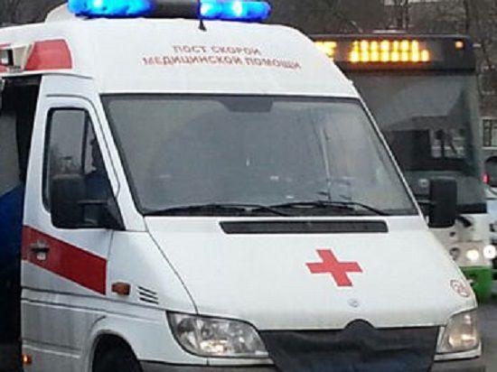 Смерть задержанного в московском околотке: медики все сделали правильно