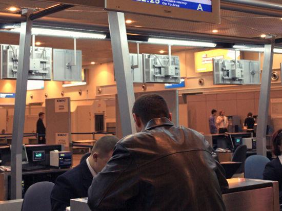 Пропавшие картины авангардиста частично нашлись в аэропорту «Внуково»