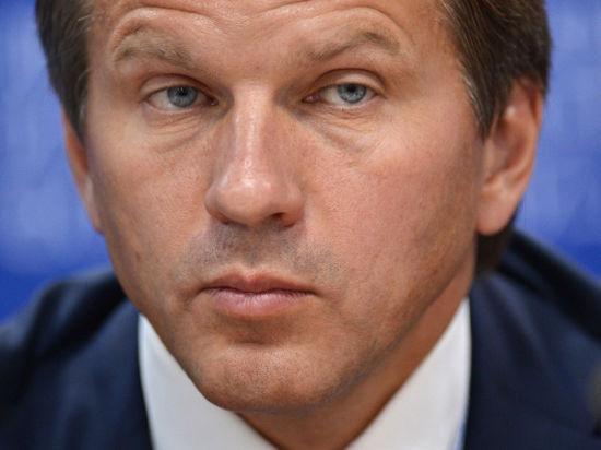 Красноярского губернатора Кузнецова ограбили прямо на французской вилле