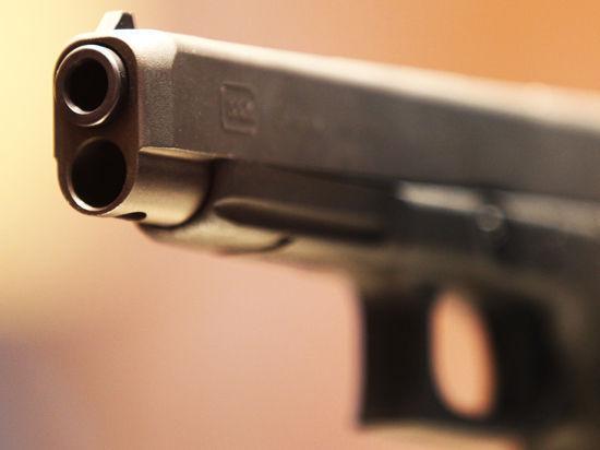 В палестинском посольстве в Праге, где погиб посол, обнаружено незарегистрированное оружие