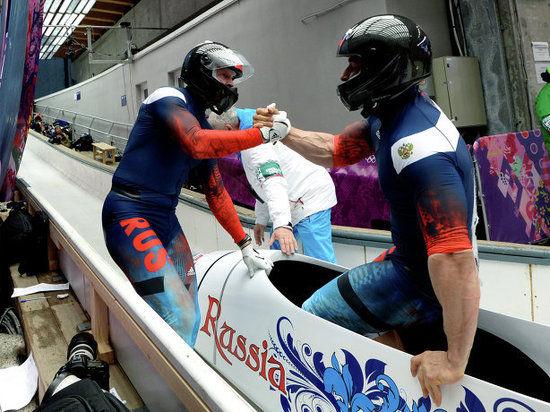 Зубков и Воевода принесли России пятую золотую медаль