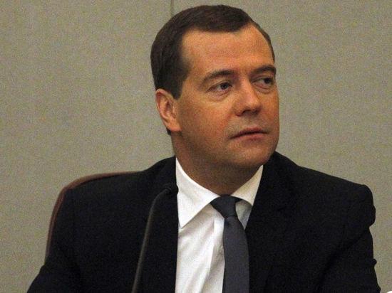 Дмитрий Медведев обсудил в Горках диспансеризацию населения