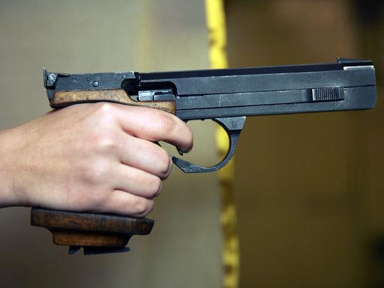 В подмосковном коттедже застрелен столичный чиновник