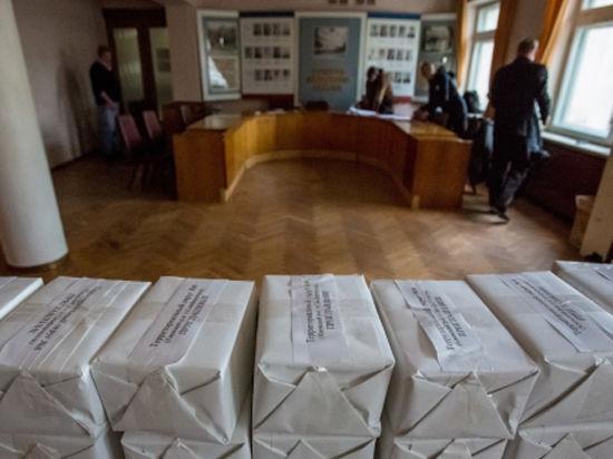 Крым ждет рекордная явка