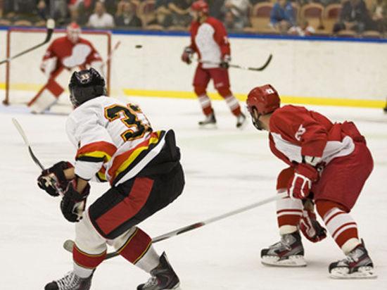 У нашего хоккея нет будущего?