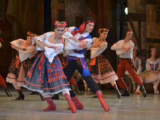 Маэстро Григорович: «Искусство балета – искусство молодости»