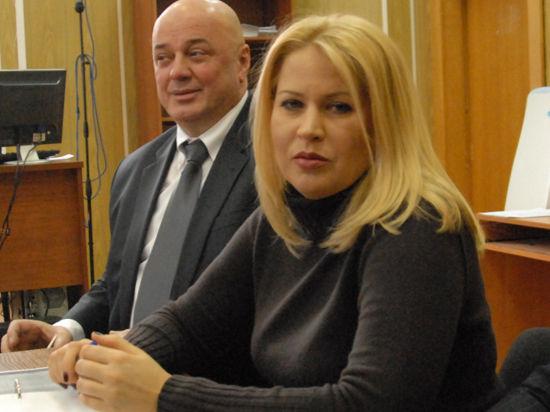 Медики отказываются лечить Евгению Васильеву