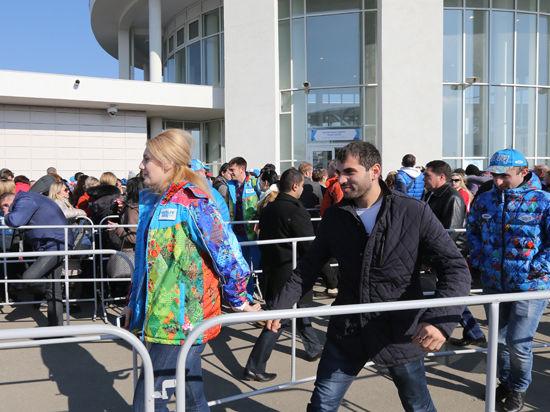Школьникам зададут Олимпиаду на дом