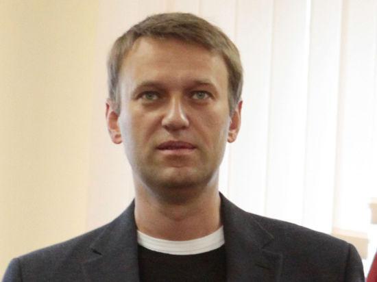 У Навального отобрали профессию