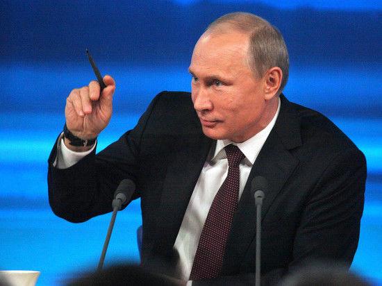 Путину доложили про рубль и газ. Украина должна России уже 2 млрд долларов
