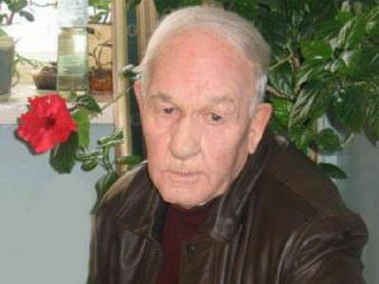 Ушел из жизни актер Валентин Антонов