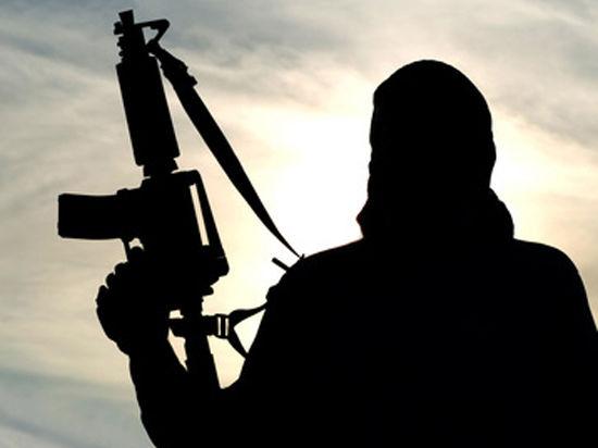 В Чечне фугас боевиков убил четырех военных