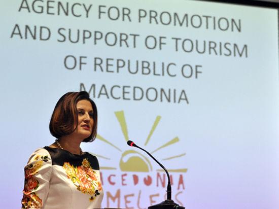 Страны экс-Югославии объединились под знаменами туризма