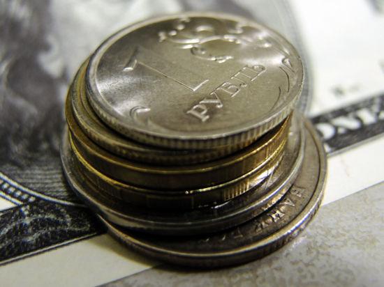 Свободно конвертируемый рубль идет на дно