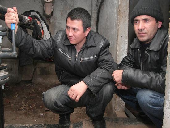 Доля трудовых мигрантов в Москве не превысит 200 тысяч человек