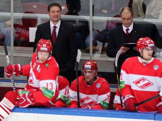 «Спартак» установил антирекорд из 15 поражений подряд
