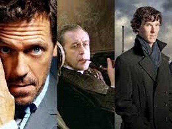 Дедуктивный метод Шерлока Холмса является следствием аутизма, считают доктора