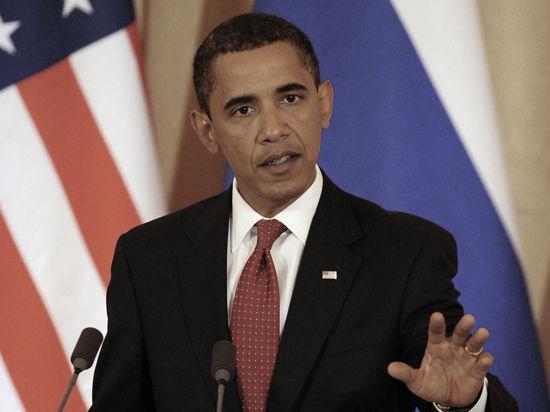 Президент США поговорил о «русском национализме» и «дополнительных планах» Москвы