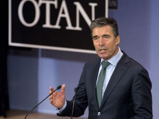 Глава Североатлантического альянса рассказал о новых вызовах
