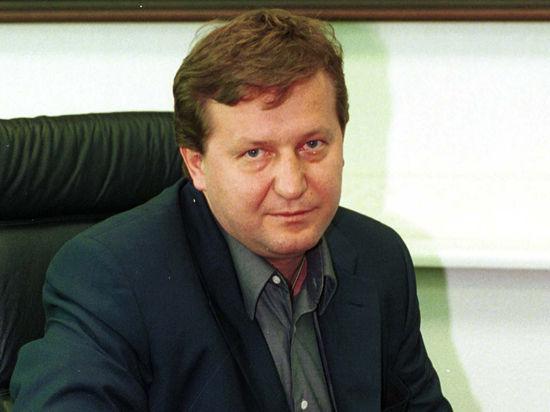 Против Альфреда Коха возбуждено уголовное дело о контрабанде. ФСБ не комментирует