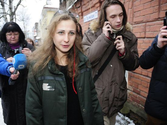 Мария Алехина: «Я не нуждаюсь в милосердии Путина»