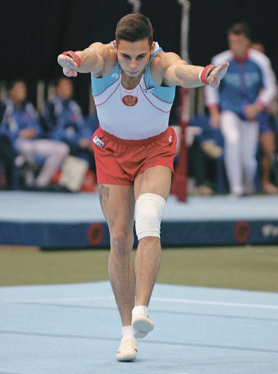 «Олимпийский» провел юбилейный турнир