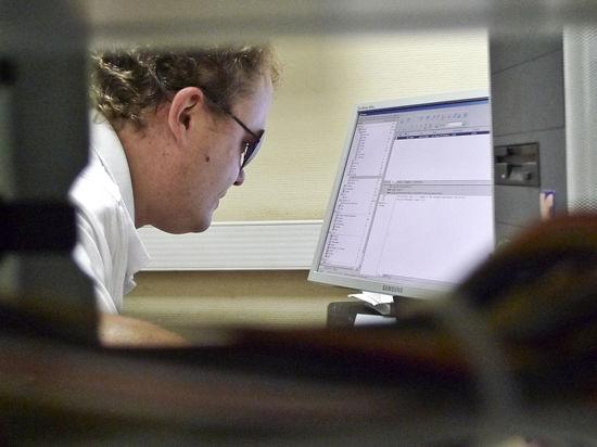 Россия заняла первое место в мире по кражам через Интернет