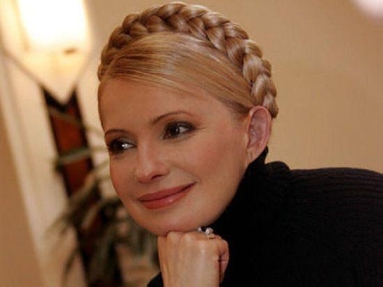 Вернет ли Тимошенко Крым или это предвыборный  блеф?