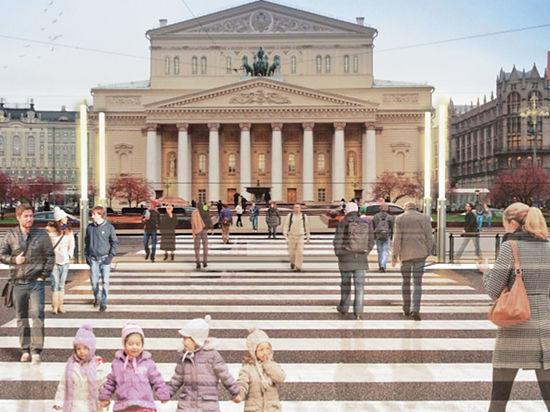 В центре Москвы появится музей элементов освещения
