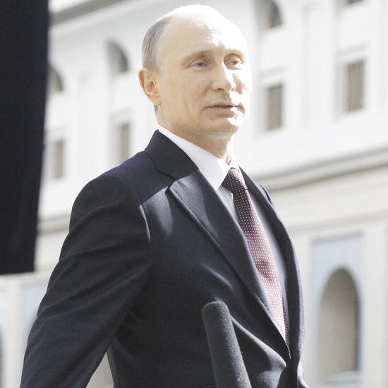 Путин после прямой линии обнадежил «Дождь»: «Избавить вас от этого...»