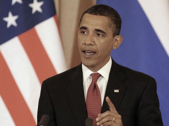 Цель — борьба против неравенства: Барак Обама произнес основополагающую речь