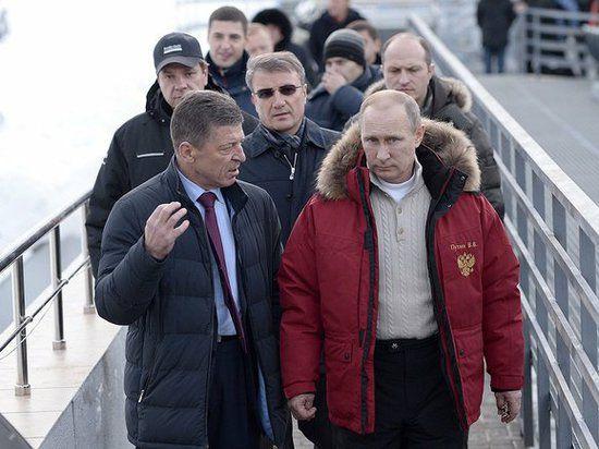 Путин разрешил согласованные акции в период Игр в Сочи