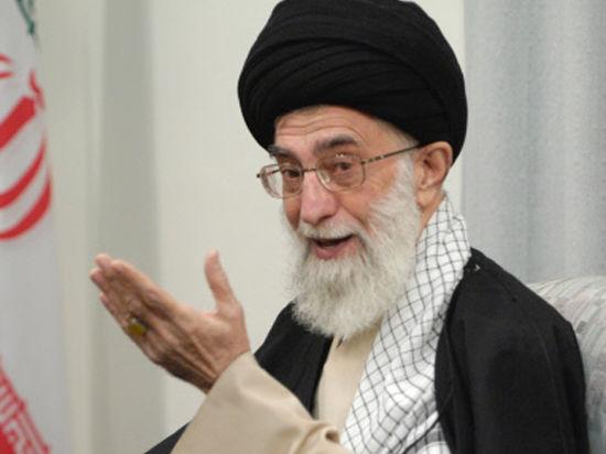 Верховный  лидер Ирана объявил «экономический джихад»