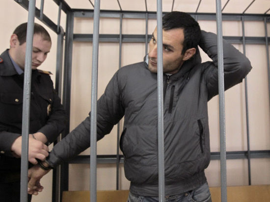 Убийце байкера в Подмосковье дали 5 лет «строгача»