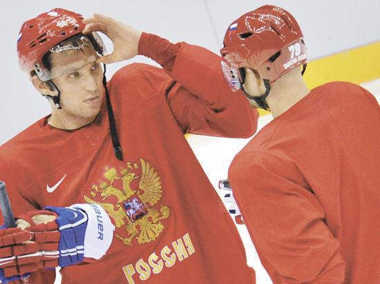 Судьи отняли у российских хоккеистов победу над сборной США