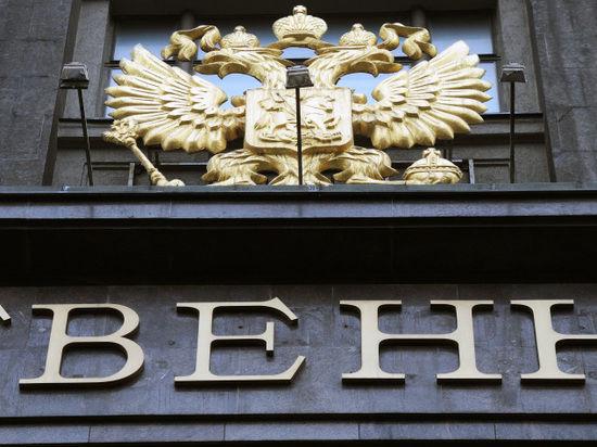 Госдума РФ инициирует экспертизу украинских законов