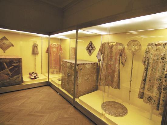 Власти региона высоко оценивают деятельность одного из ведущих музеев Московской области