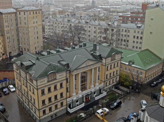 В Москве стартовал проект