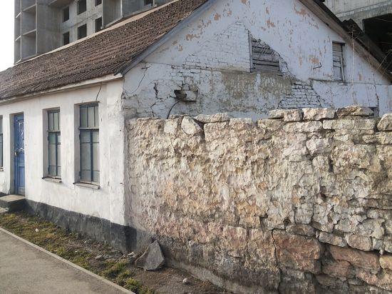Пенсионер взял в заложники жителей Пятигорска
